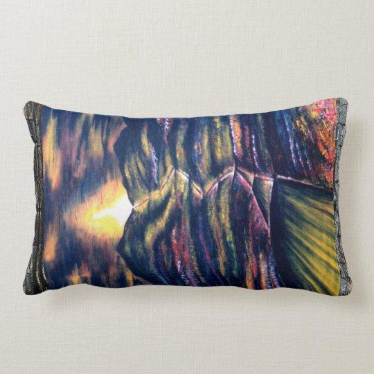 Path of Life Lumbar Pillow