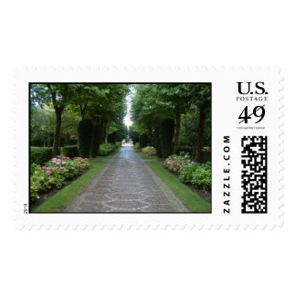 Path of Life   Postage Stamps