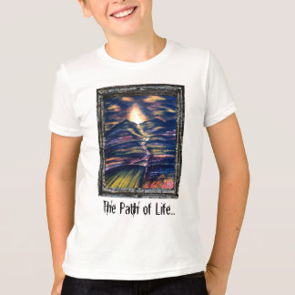 Path of Life T-Shirt