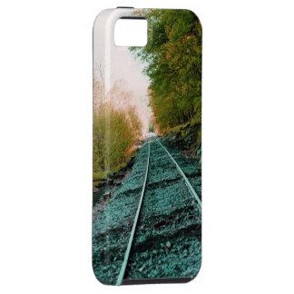 Path of Solitude iPhone SE/5/5s Case