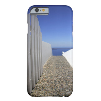 Path out to Sea Barely There iPhone 6 Case