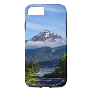 Path Through Alaska iPhone Case
