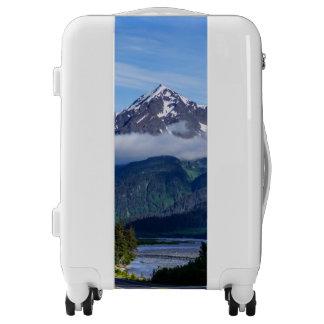 Path Through Alaska Luggage