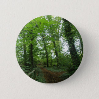 Path through the Green Forest Button