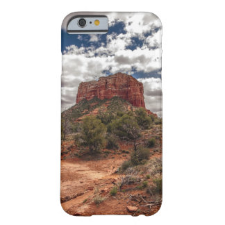 Path to Bell Rock iPhone 6 Case