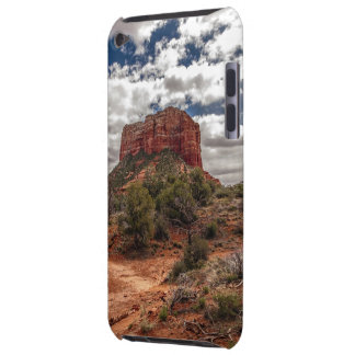 Path to Bell Rock iPod Touch Cover