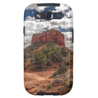 Path to Bell Rock Samsung Galaxy S3 Cover