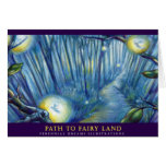 Path to Faery Land Cards