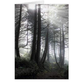 Path to Light Card