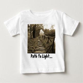 Path To Light Tee Shirts