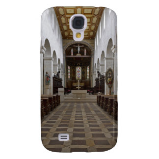 Path to peace Juses Schottenkirche St_Jakob Innenr Samsung Galaxy S4 Case