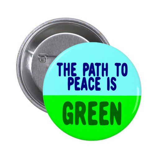 PATH TO PEACE PINS
