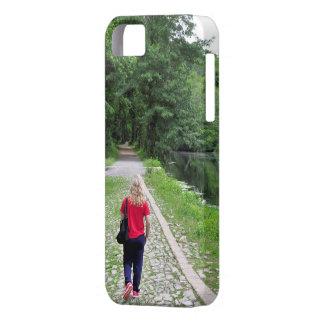 Path to Prosperity iPhone SE/5/5s Case