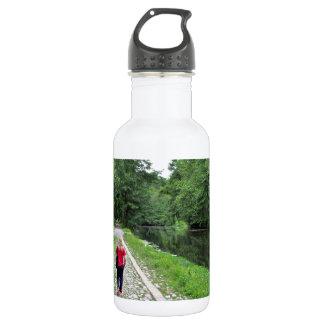 Path to Prosperity Water Bottle