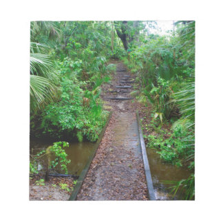 Path to the Enchanted Forest Scratch Pad