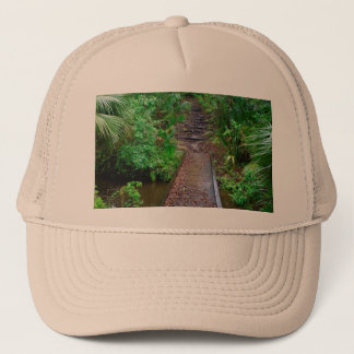 Path to the Enchanted Forest Trucker Hat