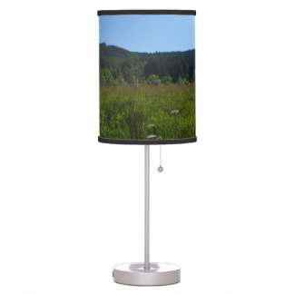 Path to the Forest Table Lamp
