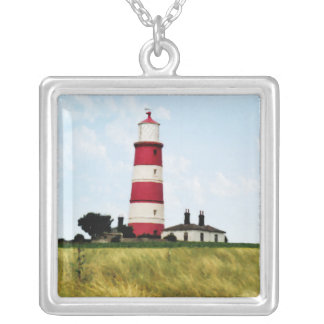 Path to the Lighthouse Necklace