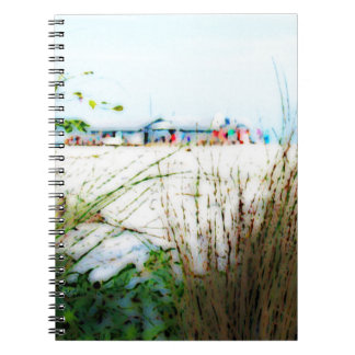 Path to the Pier Notebook