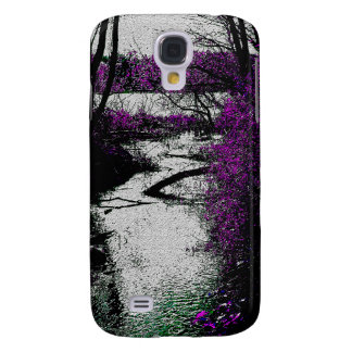Path To The River Galaxy S4 Case