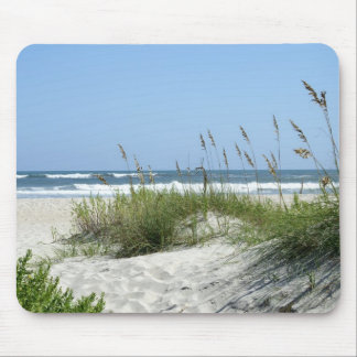Path to the Sea-Ocracoke Island Mouse Pad