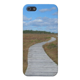 Path to the Sky Case For iPhone SE/5/5s