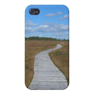 Path to the Sky iPhone 4 Case