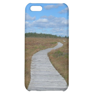 Path to the Sky iPhone 5C Covers