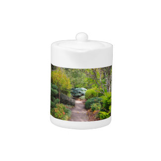 Path to tranquility teapot
