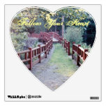 Path Unknown Wall Stickers