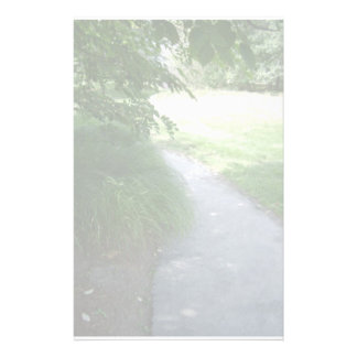 Path Watermark Stationery