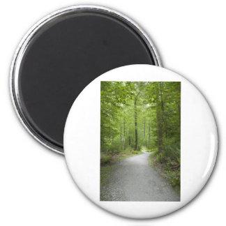 PathA052309 2 Inch Round Magnet