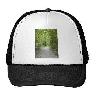 PathA052309 Mesh Hats