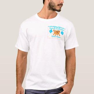 """Pathetic Human"" Fake Pocket T-shirt"