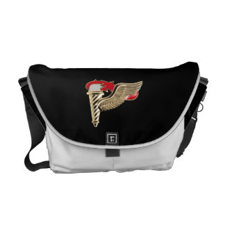 Pathfinder Courier Bag