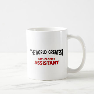 Pathologist Assistant Coffee Mug