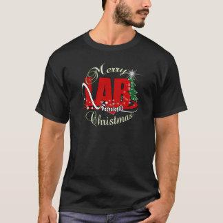 PATHOLOGIST CHRISTMAS LABORATORY T-Shirt