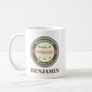 pathologist Personalized Office Mug Gift