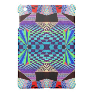 Pathway 4 CricketDiane Geometrix Designer Products Case For The iPad Mini