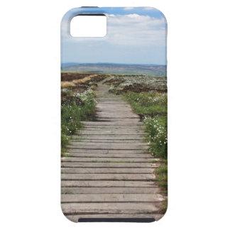 Pathway Boardwalk Iphone 5 Case