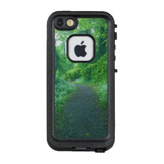 Pathway in Ireland LifeProof FRĒ iPhone SE/5/5s Case
