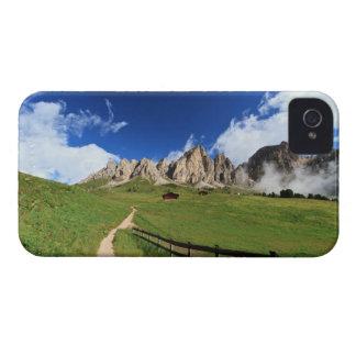 pathway in Italian Dolomites Blackberry Bold Case