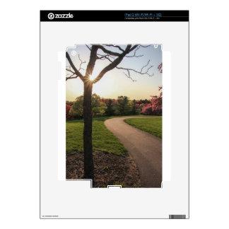 Pathway iPad 2 Decal