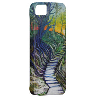 Pathway Iphone case iPhone 5 Cover