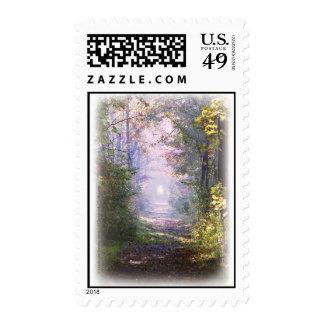 Pathway Stamp