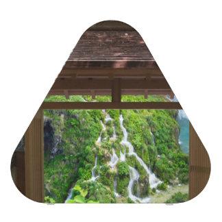 Pathway to Paradise Bluetooth Speaker