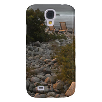 Pathway To Paradise Samsung Galaxy S4 Covers