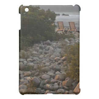 Pathway To Paradise Cover For The iPad Mini