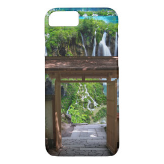 Pathway to Paradise iPhone 8/7 Case