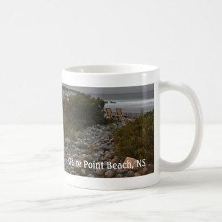 Pathway To Paradise Coffee Mug